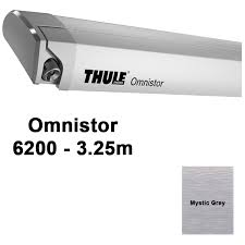 Thule Quickfit Awning Thule Omnistor 6200 Anodised Ducato 325 Awning Leisure Outlet