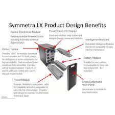 apc symmetra lx 8kva scalable to 16kva n 1 sya8k16i ups solutions