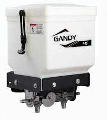 p45 poly cam gauge two outlet applicator gandy