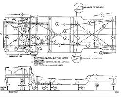 1968 mustang dimensions cad of our cars ford mustang forums corral mustang forum