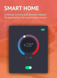 Design Your Home Free App 12 Smart Home App Designs To Control Your House Free U0026 Premium