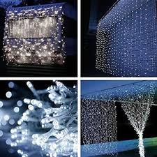 wedding backdrop led curtain light white led 9 8 x9 8 cold light easy backdrop wedding