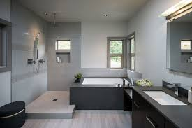 grey spa bathroom ideas video and photos madlonsbigbear com