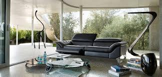 cinetique large 3 seat sofa roche bobois