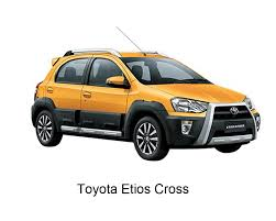 nearest toyota dealership toyota offers best price on toyota etios cross car in hyderabad