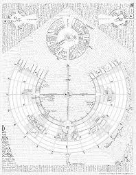 Michigan Burn Permit Map by Burning Man Map Best Drawn Out Map I U0027ve Seen So I Figured I