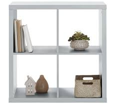 Spice Rack Argos Buy Hygena Squares Plus 4 Cube Storage Unit White At Argos Co Uk