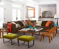 Living Room Ideas Brown Sofa Pinterest by Brown Sofa Decorating Living Room Ideas 1000 Images About Living