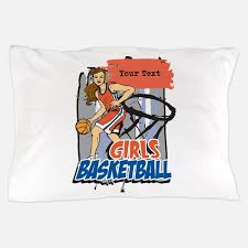 Personalized Girls Bedding by Girls Basketball Bedding Girls Basketball Duvet Covers Pillow