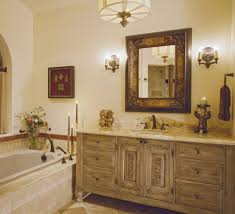 Bathroom Vanities With Bowl Sinks by Bathroom Cabinets Breathtaking Country Vintage Style Bathroom