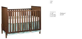 baby furniture kitchener capretti design mid century bedroom furniture collections for babys