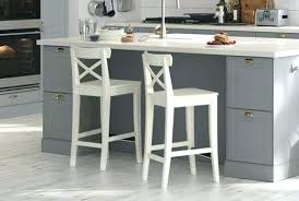 kitchen island with stools ikea bar stool ikea island chairs ikea bar stools white in a grey kitchen