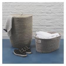 Clothes Hampers With Lids Simple Design Black Laundry Hamper U2014 Sierra Laundry
