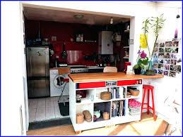 bar americain cuisine table bar cuisine ikea affordable dcoration carrelage noir et