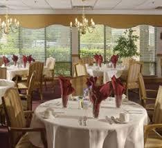 Carolina Dining Room Heritage Greens Greensboro Nc