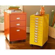 Metal Filing Cabinet Makeover Fancy Plush Design Home Office Filing Cabinet Imposing Ideas 17
