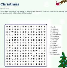 make own word search free printable make your own word search xmas puzzle
