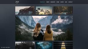 membuat website film online portfoliobox your online portfolio website