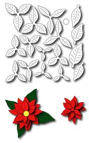 381 best christmas cards poinsettia images on pinterest