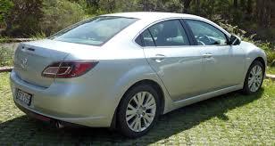 Mazda 6 Ratings Mazda 6 2009