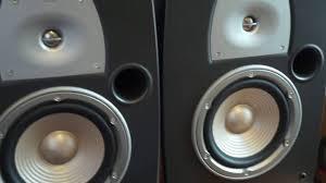 jbl home theater speakers jbl n26 youtube