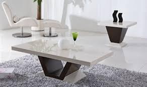 furniture 20 fantastic white square coffee table ideas white