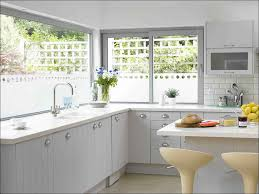 kitchen designer kitchen curtains window treatments swag