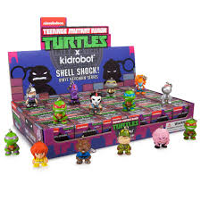 teenage mutant ninja turtles toys art figures u0026 collectibles