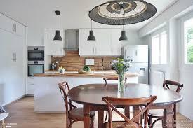 coté maison cuisine coté maison cuisine galerie avec une cuisine ouverte sur la salle a