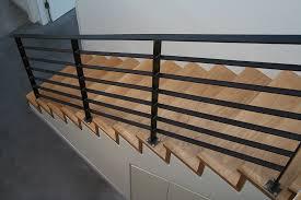 Stainless Steel Handrails Brisbane Iron05