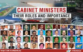 Portfolio Of Cabinet Ministers Of India Who Are Cabinet Ministers In India Their Roles And Importance