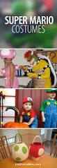Super Mario Family Halloween Costumes 288 Best Halloween Costumes Images On Pinterest Halloween