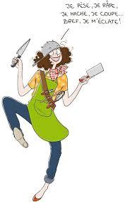 humour cuisine more illustrations line botwin lol humour cuisine nathalie
