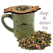 Seeking Tea A Menopausal Journey Desperately Seeking Sleep