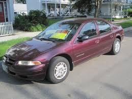 1999 dodge stratus specs u2013 onegrandcars cars i owned pinterest