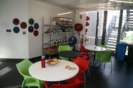 Office Google Inside Google U0027s Playful Sydney Offices Lifehacker Australia