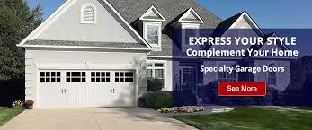 Overhead Door Of Sioux Falls Garage Door Repair Sioux Falls American Certified Services Inc