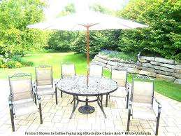 patio dining sets walmart round patio dining sets patio dining sets