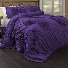 Lavender Comforter Sets Queen Bedroom Magnificent Dark Purple Comforter Sets Queen Dark Purple