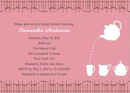 Bridal Shower Greeting Wording Special Wednesday Bridal Shower Invitation Wording Samples