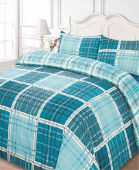 Green Plaid Duvet Cover Duvet Cover Teal With Picture Hq Home Decor Ideas