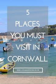 best 25 places in cornwall ideas on holidays in