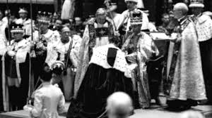 king george vi coronation of king george vi and queen elizabeth 1937 youtube