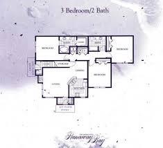 3 Bedroom Resort In Kissimmee Florida Westgate Lakes 3 Bedroom Floor Plan U2013 Home Plans Ideas