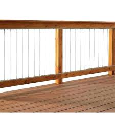 interior railings home depot deck railing home depot glass panels for theonania club