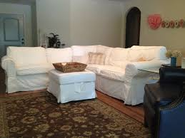 Slipcover Sofa Pottery Barn by Sofa Pottery Barn Couch Covers Ektorp Sofa Review Pier One Couch