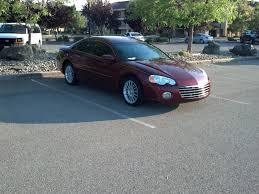 chrysler sebring 2004 coupe image 288