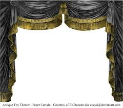 Theater Drop Curtain 15 Best Theatre Curtain Images On Pinterest Antique Toys