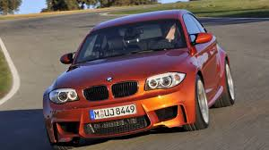 bmw 1m review bmw 1 series m coupe used car review