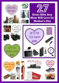 best gifts for mom 27 great gifts any mom will love for mother u0027s day tech savvy mama